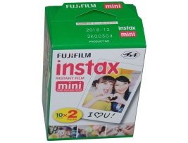 instax mini film 20