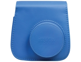 cobalt instax mini case