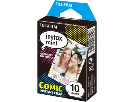 instax comic film