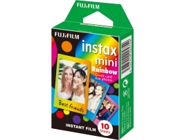 instax film mini rainbow